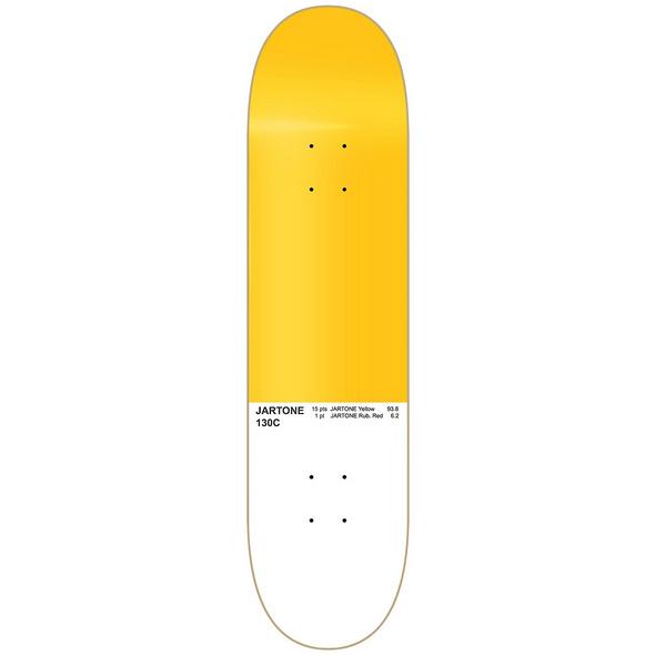 Jartone HC 8.0 Skateboard Deck