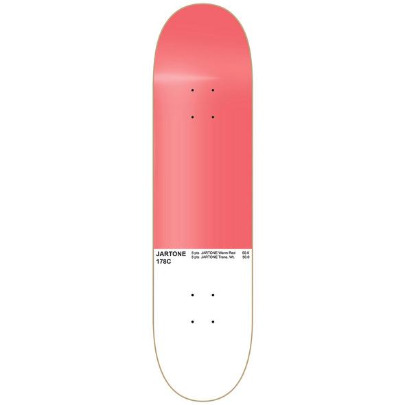 Jartone HC 8.25 Skateboard Deck