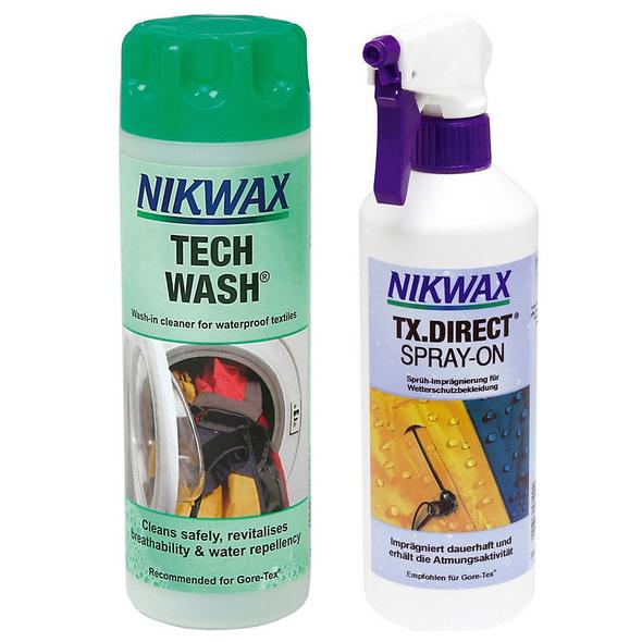 Tech Wash 300ml/TX Direct Spray On 300mlk Pack
