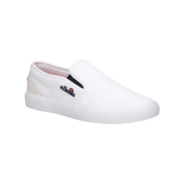 Prazzo Slip-Ons