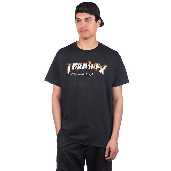 Intro Burner T-Shirt