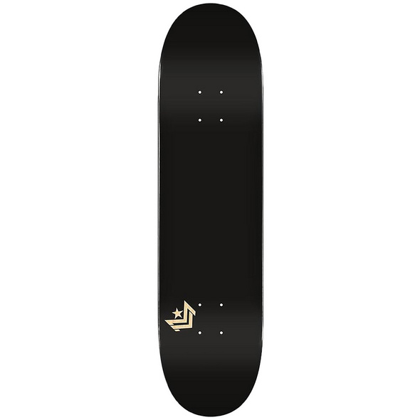 "Chevron 242 8.0"" Skateboard Deck"