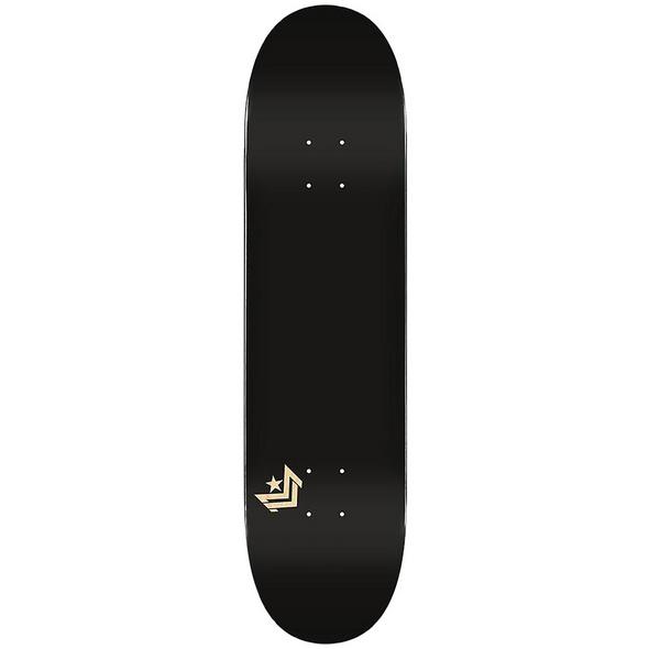 "ML Chevron 8.25"" Skateboard Deck"