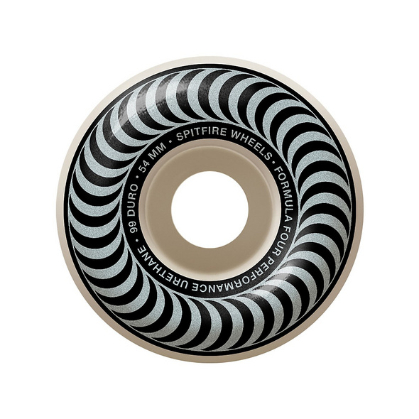 Formula 4 99D 54mn Classics Shape Wheels