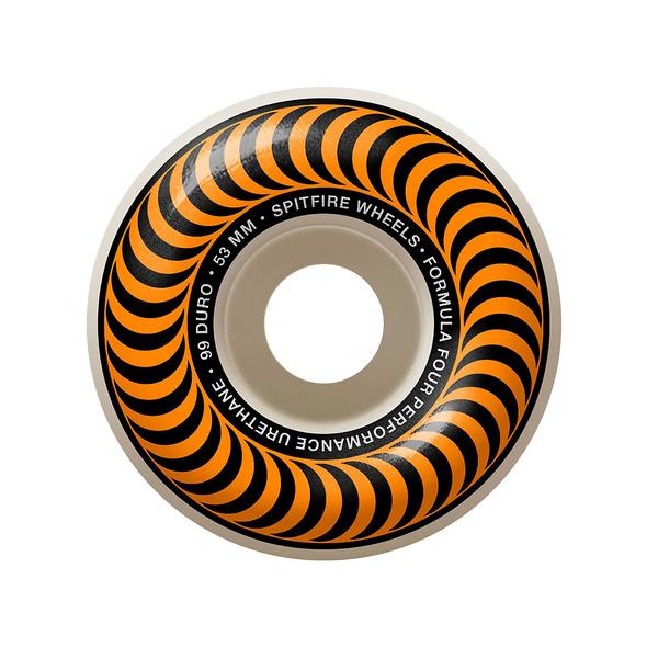 Formula Four 99D 53mn Classics Shape Wheels