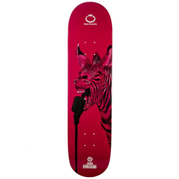 "Urban Ferdinand 8.0"" Skateboard Deck"