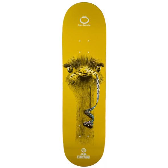 "Urban Archibald 8.5"" Skateboard Deck"