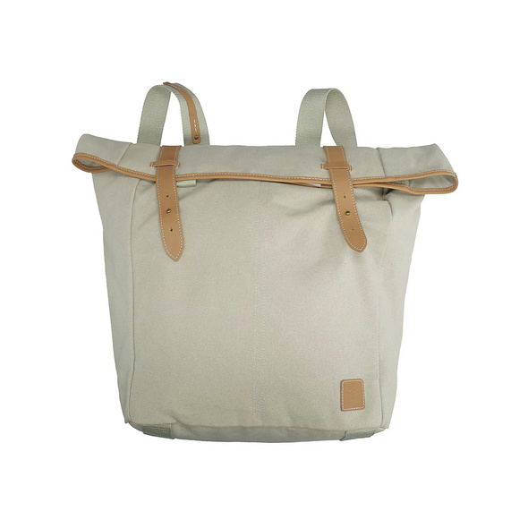 Canvas Searchers Tote Backpack
