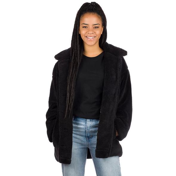 Cosy Moon Fleece Jacket