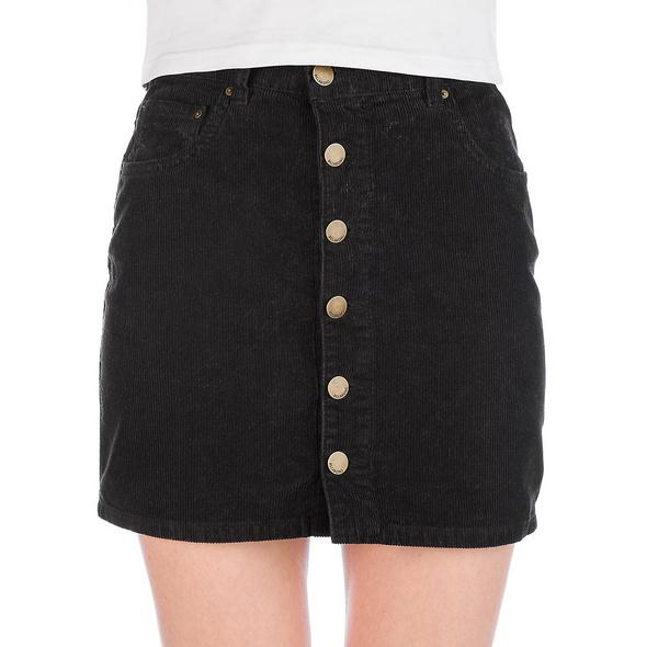 Good Life Cord Skirt