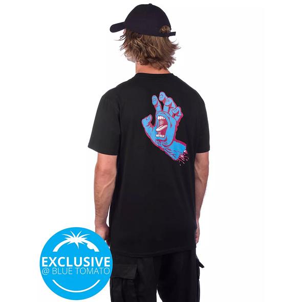 X BT Screaming Hand T-Shirt