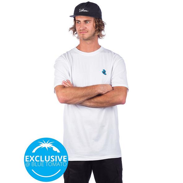 X BT Screaming Mini Hand T-Shirt