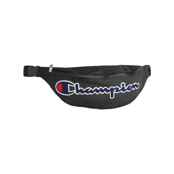 Script Belt Bag
