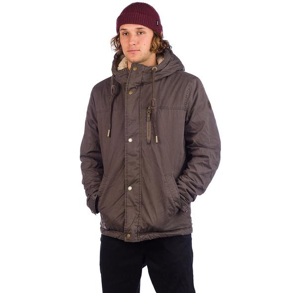 Mathy Jacket