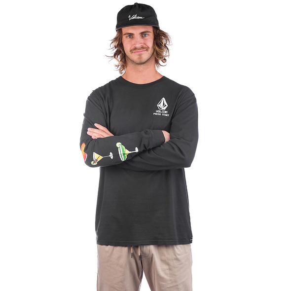New High Score T-Shirt LS