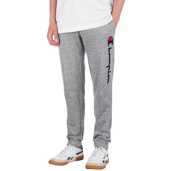 Rib Cuff Jogging Pants