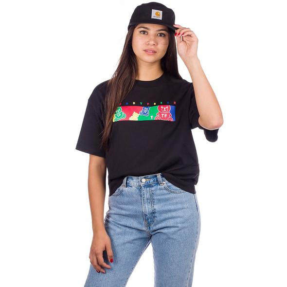 Colorbar Screenprint T-Shirt