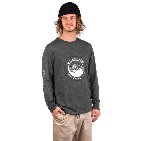 Wallowa Long Sleeve T-Shirt
