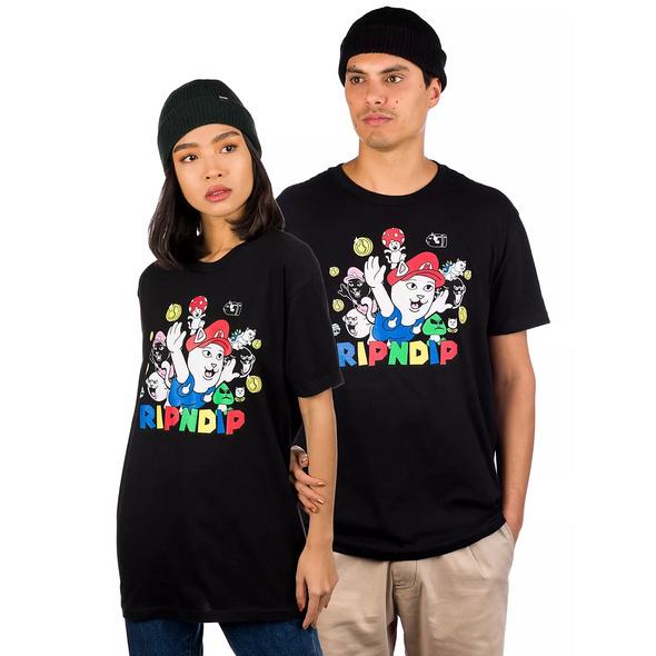 Nermio Party T-Shirt