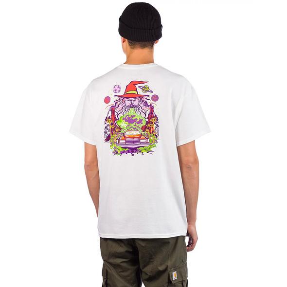 Wizard Cruising T-Shirt