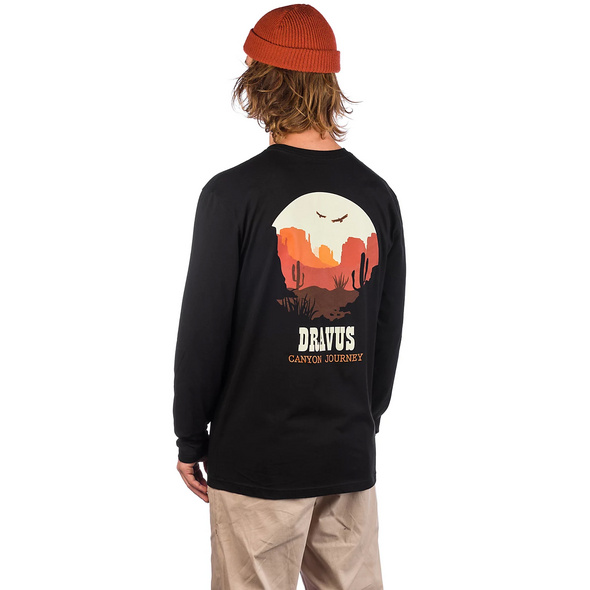 Canyon Journey Longsleeve T-Shirt