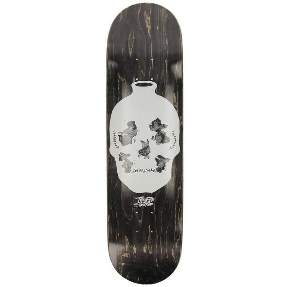 "Fish Bowl 8.25"" Skateboard Deck"