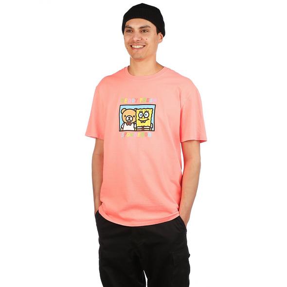 X Spongebob Friends T-Shirt