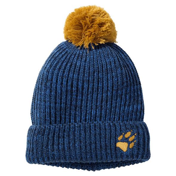 SNOW BALL CAP KIDS