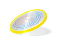 LED-Wurfscheibe
