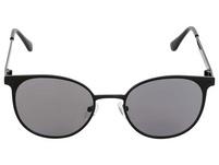 Sonnenbrille - All Black