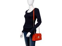 Handtasche - Modern Orange
