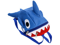 Kinder Rucksack - Cute Shark