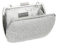 Clutch Box - Silver Star