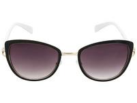 Sonnenbrille - Black and White