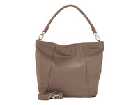 Hobo Bag aus Softleder - Iva Hobo M
