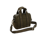 Kleine Tasche aus recyceltem Nylon - Eco Aware Bowling Bag XS