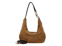 Hobo Bag aus Wild- und Softleder - Farrah Hobo M