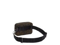 nachhaltige Bauchtasche mit Schlangenmuster - Betty Belt Bag