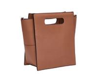 Handtasche aus Leder im Layering Look - Olivia Tote S