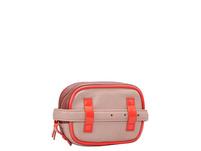 Gürteltasche mit Scoubidou-Anhänger - Nano Belt Bag