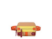 Bauchtasche mit abnehmbarem Gürtel - Neo Casual Pocket Belt Bag
