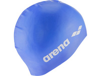 Arena Classic Silicone Jr Badekappe Kinder