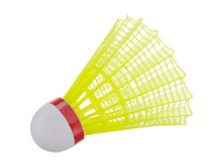 OLIVER Pro Tec 5 rot - schnell Badmintonball