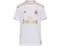 adidas Real Madrid 19/20 Heim Fußballtrikot Kinder