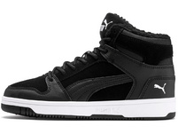 PUMA REBOUND LAYUP FUR SD JR Sneaker Kinder