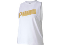 PUMA Metal Splash Funktionstank Damen