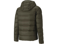 PUMA Warm Pack Lite HD600 Steppjacke Herren