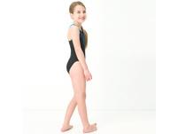 SPEEDO TECH PLACEMENT MUSCLEBACK Badeanzug Mädchen