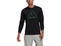 adidas GFX Sweatshirt Herren