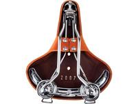 Contec Classic Exclusiv Touring Fahrradsattel Damen